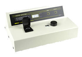 Visible Spectrophotometer - S1100 Series