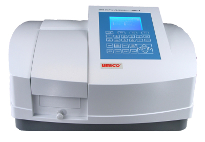 Single Beam UV/Vis Scanning Spectrophotometer - SQ2800