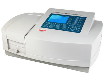 Double Beam UV/Vis Scanning Spectrophotometer - SQ4802