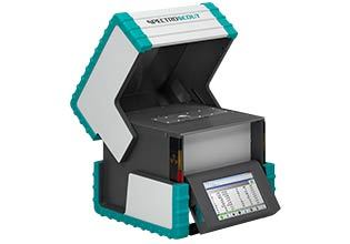 Portable ED-XRF Analyser (Laboratory & In-Line Testing) - SPECTROScout
