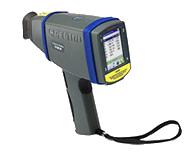 Handheld ED-XRF Analyser - SPECTRO xSort AlloyPlus