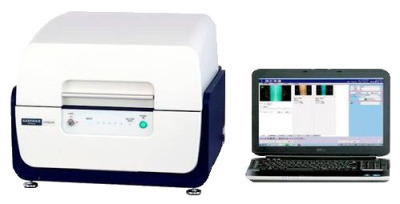 RoHS & ELV Analyser - EA1000AIII
