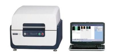 RoHS & ELV Analyser - EA1000VX