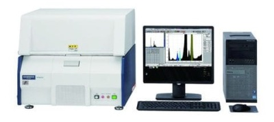 RoHS & ELV Analyser - EA1200VX