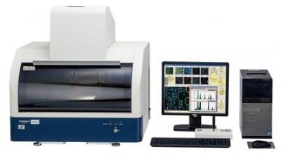 RoHS & ELV Analyser