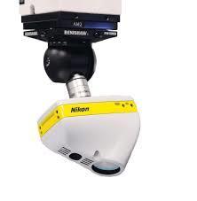 CMM Line Scanner - LC15Dx