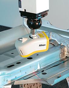 Handheld Laser Scanning - ModelMaker MMDx