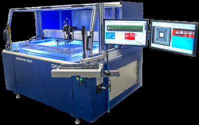Scanning Acoustic Microscope - MACROVUE 1000-P