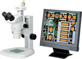 Zoom Stereomicroscope - SMZ 745/745T