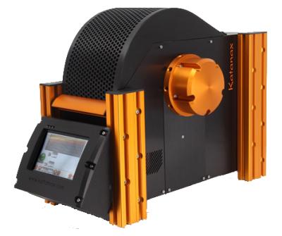 Sample Prep - Katanax K1 Prime Electric Fluxer