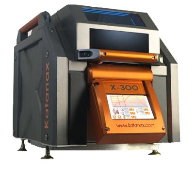 Sample Prep Multi-position Fusion Fluxer - X300