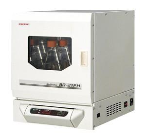 Small Size Constant Temperature Incubator Shaker BioShaker - BR-21FH MR