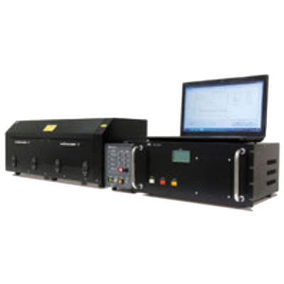 PSL-100 Electron Lifetime & Diffusion Measurement System