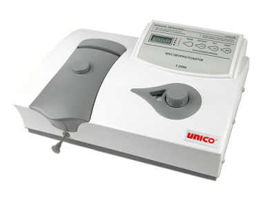 Visible Spectrophotometer - S1200 Series