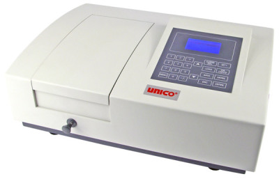 Programmable UV/Vis Scanning Spectrophotometer - S2150UV