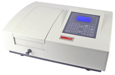 Programmable UV/Vis Scanning Spectrophotometer - S2150UV