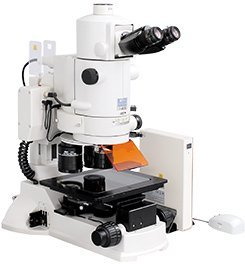 Multi-purpose Zoom Microscope - MULTIZOOM AZ100M
