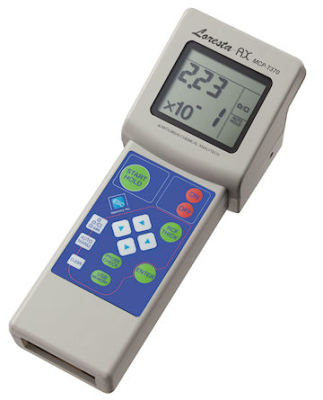 Resistivity Meter - Loresta-AX MCP-T370