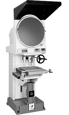 Profile Projector - V20B