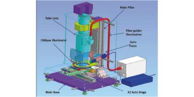 Customised Optical Equipment