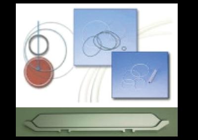 Perfluoroelastomer O-Ring