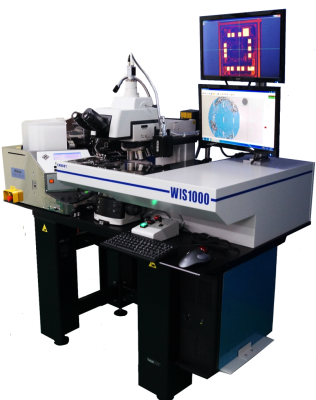 Semiconductor Inspection & Handling Equipment