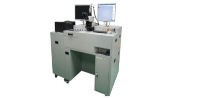 2nd Optical Inspection System DIS8000