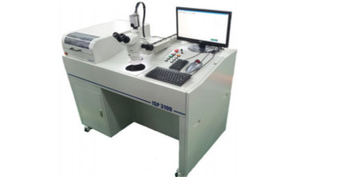3rd Optical Inspection System ISP3100