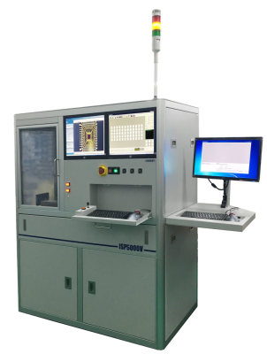 Post Wire Bond Inspection System ISP500V