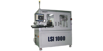 Strip ID Laser Marking System LSI1000