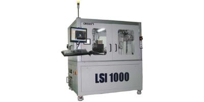 Strip ID Laser Marking System LSI1000