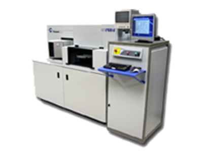 Non-contact Surface Profiling System - MP2100