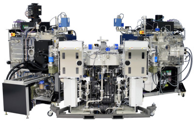 Semiconductor Production Equipment