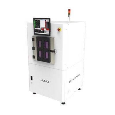 Plasma Cleaning System (Batch) Juno