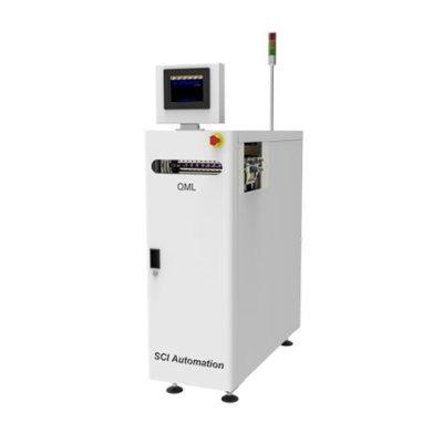 Plasma Cleaning System (Batch) QML