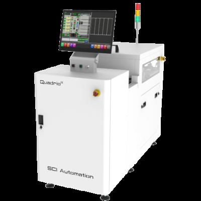 Plasma Cleaning System (Batch) Quadrio