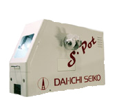 Semi-auto Molding Machine S.POT