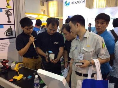 Vietnam Manufacturing