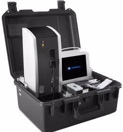 Portable Oil Lab - Spectro Q5800