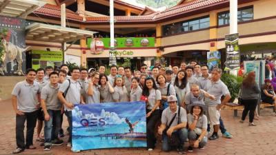 VMX & QBK Langkawi Company Trip