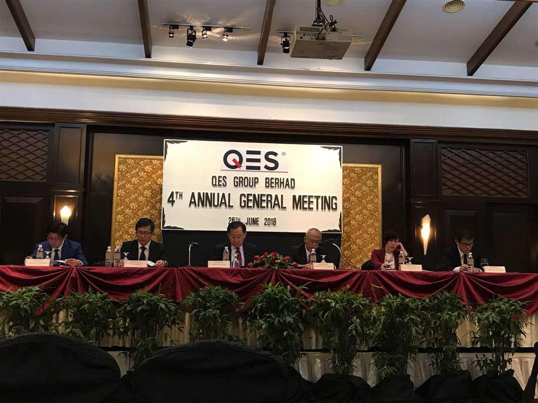 QES Group