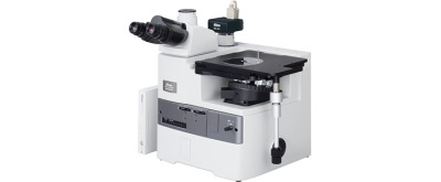 Inverted Metallurgical Microscope - ECLIPSE MA200