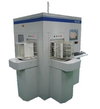 Wafer Sorting System Series