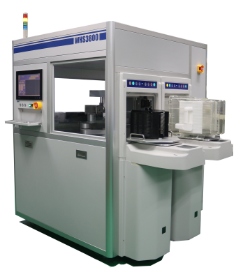 Wafer Packing & Unpacking System – WPS3200