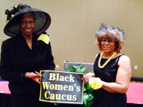 Black Women's Caucus