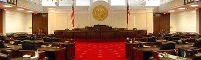 2017 Opening Day Legislative Session