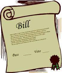Legislation Filed at the North Carolina General Assembly