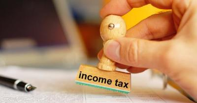 Constitutional Amendment to Cap the Income Tax Rate to 5.5 percent