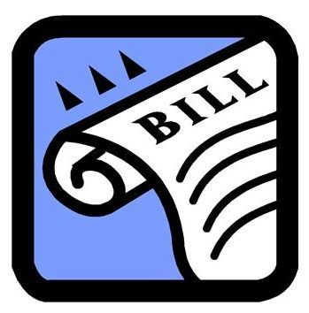 Bills for Introduction