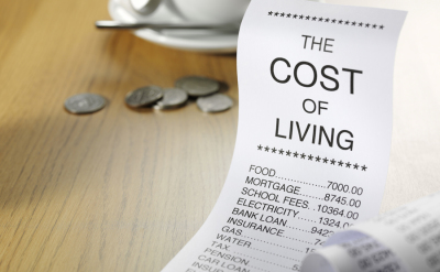 Cost-of-Living Increase for State Retirees